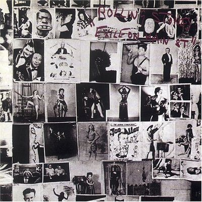 Exile on Main St., The Rolling Stones (1972)