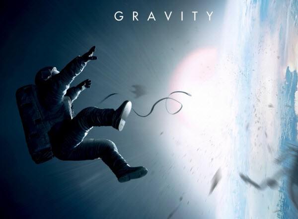 «Гравитация», 2013