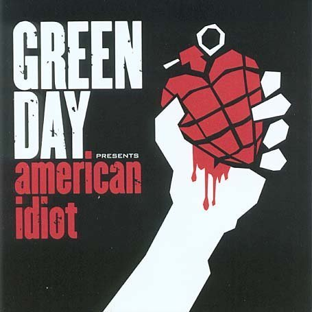 American Idiot, Green Day (2004)