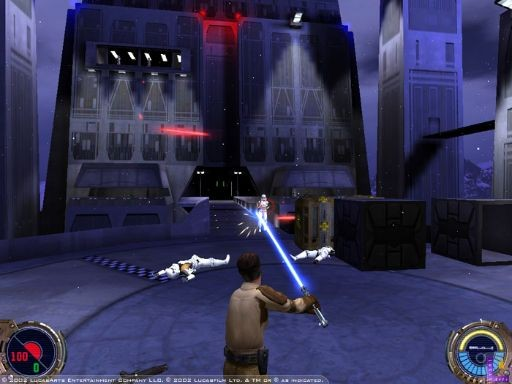 Dark Forces 2: Jedi Knight