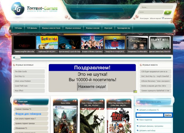 Torrent-games.net