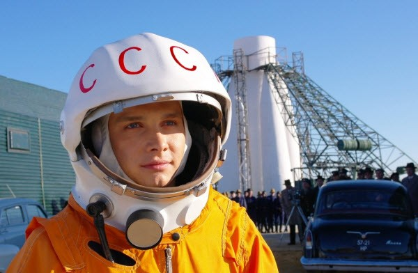 «Гагарин. Первый в космосе», 2013