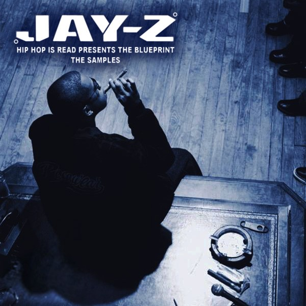 The Blueprint, Jay-Z (2001)