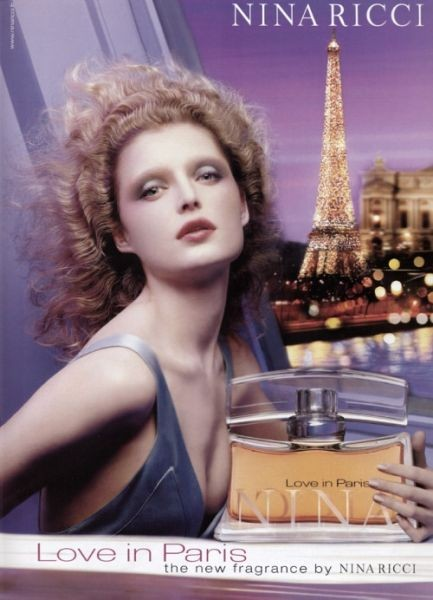 Love in Paris от Nina Ricci