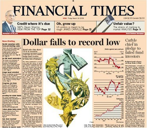 «Financial Times»
