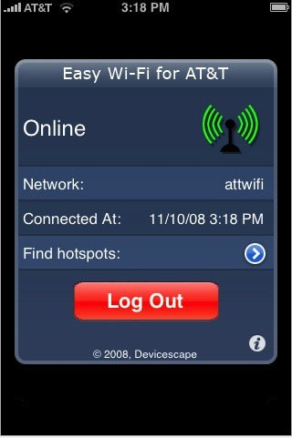 AT&T Easy Wi-Fi