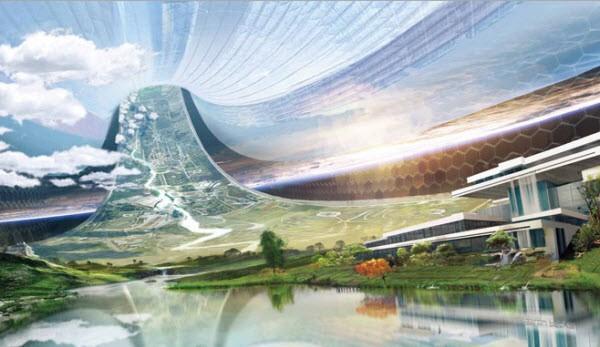 «Элизиум: Рай не на Земле», 2013