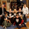 ������ �������� ������, The Big Bang Theory