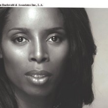 Таша Смит (Tasha Smith)