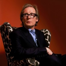 Билл Найи (Bill Nighy)